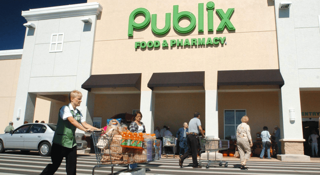 Publix Employee login